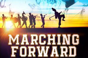 marching forward film