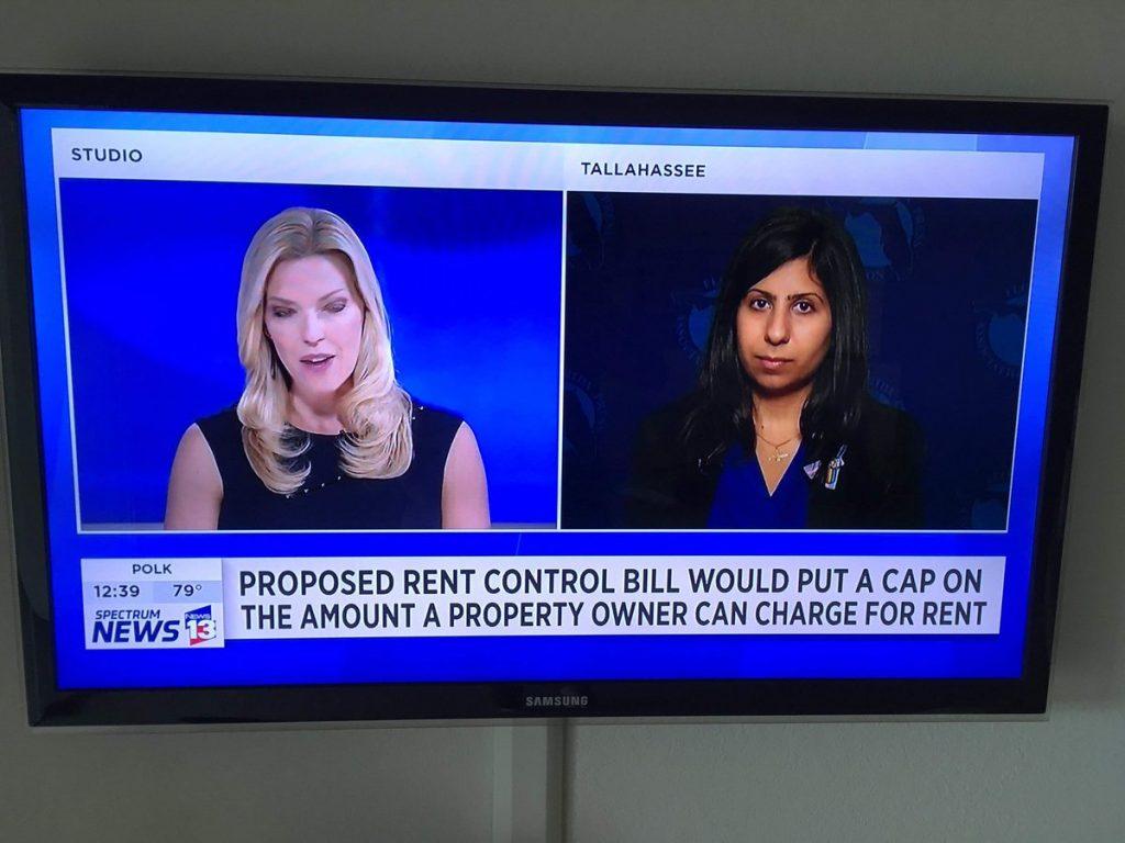 rent control Central Florida