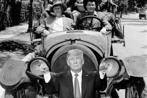 beverly hillbillies and trump