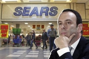 sears-eddie lampert