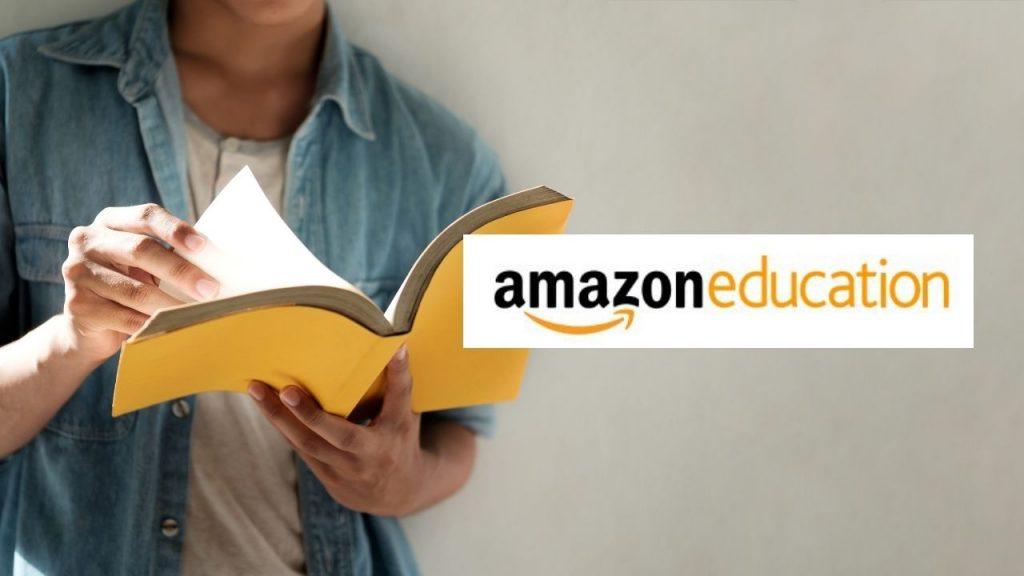amazon educate