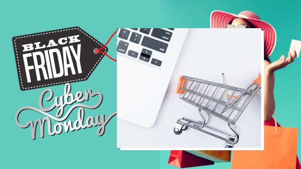 Black Friday-cyber Monday